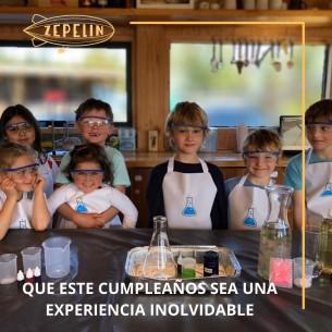 LABORATORIO DE EXPERIMENTOS